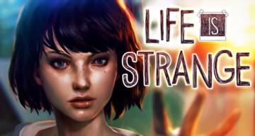 Life is strange1