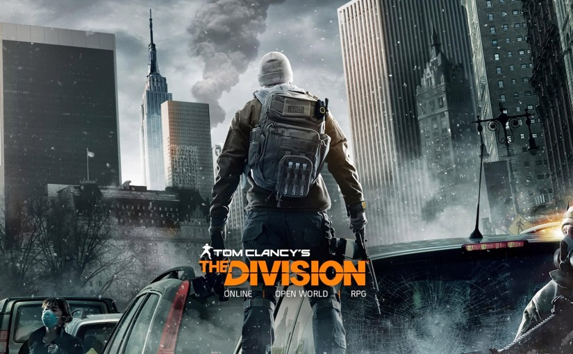 Tom-Clancy-The-Division-Wallpaper