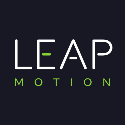 Leap Motion Black
