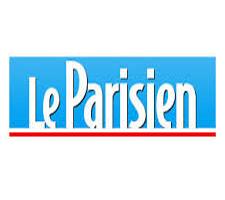 Le parisien small logo Facebook