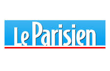 Le parisien small logo