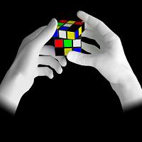 Mains et Rubik 200x200
