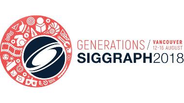 Siggraph Logo
