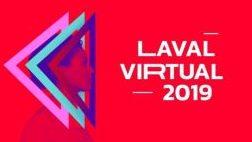 Laval-Virtual logo