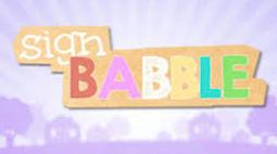 SIGN BABBLE Image Portfolio-News